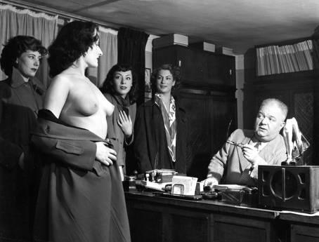 Mostre: Doisneau. Una delle foto del grande fotografo Robert Doisneau