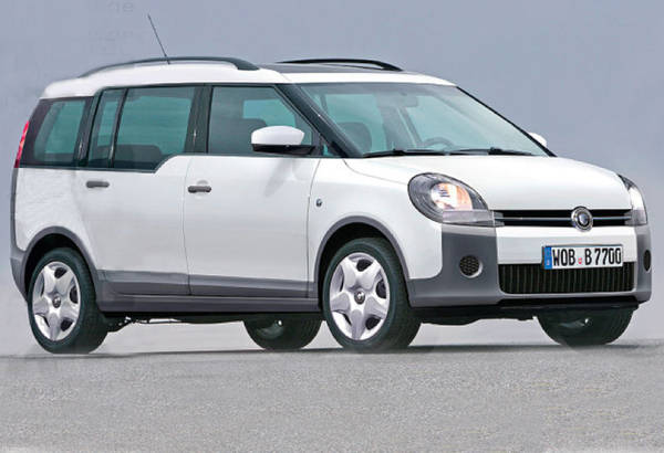 Volkswagen, confermato arrivo di una low cost da 6.000 euro