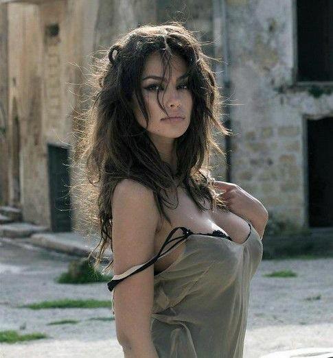 Siete i migliori, un bacio a tutti da Myriam - Agnone - IS