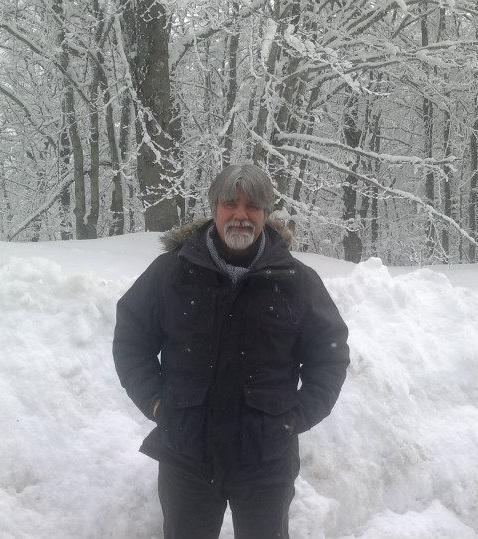 L'amore e la neve, le due cose che ti fanno vedere il mondo con nuova freschezza