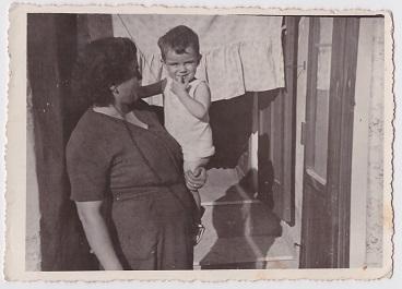 La mia dolce mamma 1961