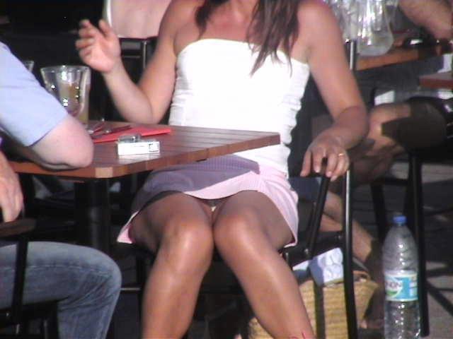 Angela: Ecco come piace a mio marito che io sieda al bar - Agnone - IS