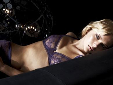 La sexy lingerie ti rende irresistibile