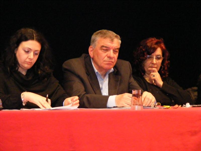 Michele Carosella, sindaco di Agnone IS