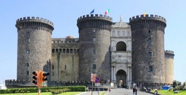 Castello Nuovo Napoli