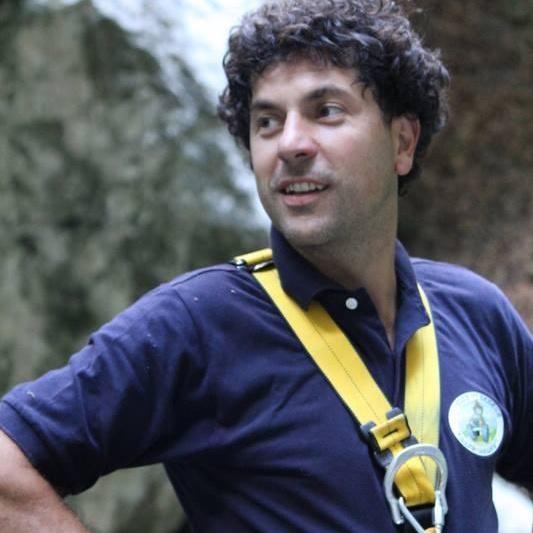 Francesco Spadanuda ex Presidente della Kerres - Agnone - IS -