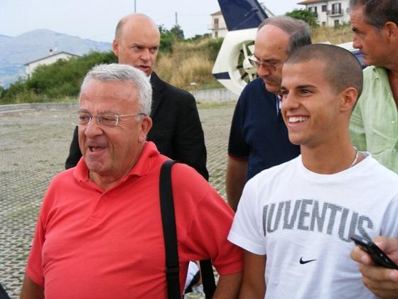 Cenacolo Culturale 'Camillo Carlomagno', Giuseppe De Martino nominato nuovo presidente