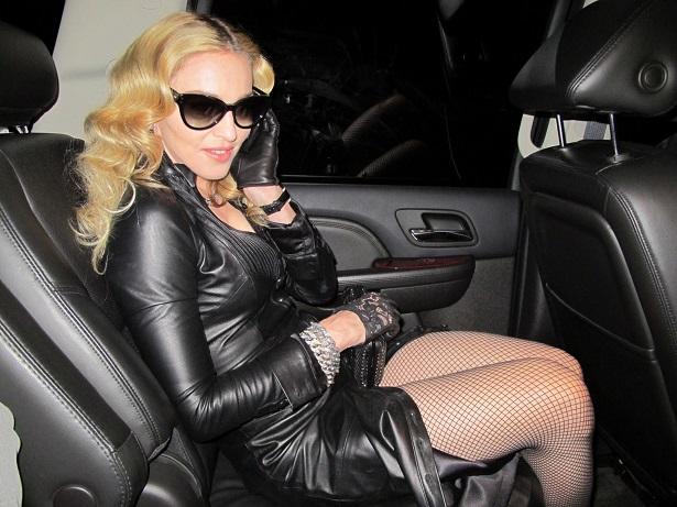 Eh.. che Madonna, la Star