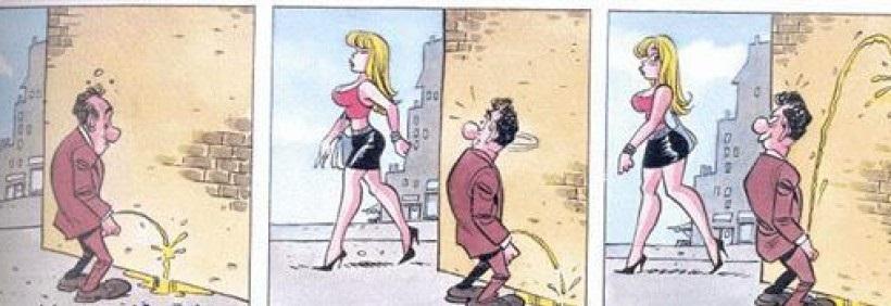Effetto donna sex