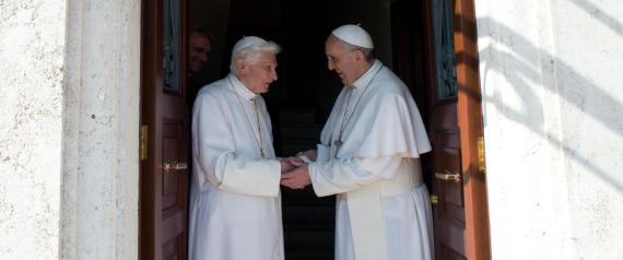 Papa Francesco, papa dal 13 marzo 2013