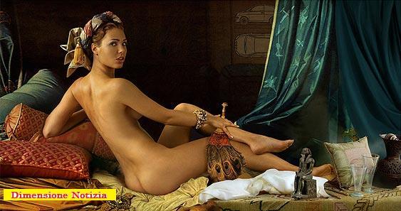 Ilary Blasi -