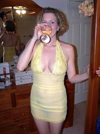 Mia moglie è più facile spogliarla che vestirla. Carlo - Isernia