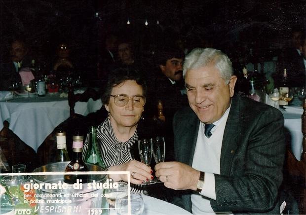 Foto belle da ricordare - Maria e Vincenzo