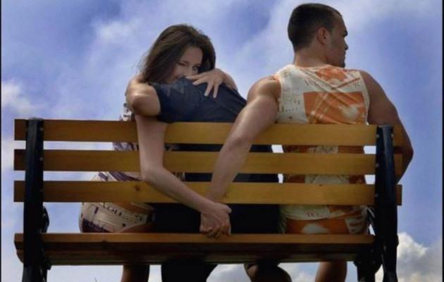 Lasciarsi sfuggire l'amore è lasciarsi sfuggire la vita