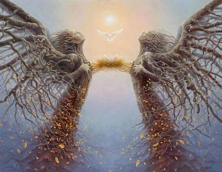 Amore e cor gentil sono una cosa