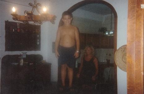 Nico agosto 2000