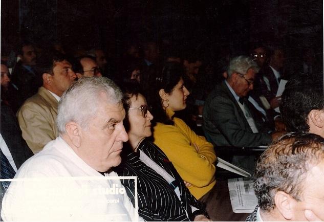 Assemblea Comandanti Vigili Urbani Nazionale 1980  - Viareggio
