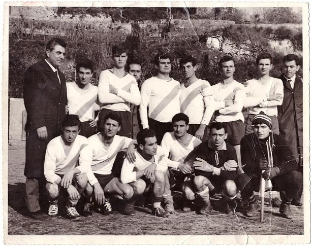 Napoli: Vollese 1965