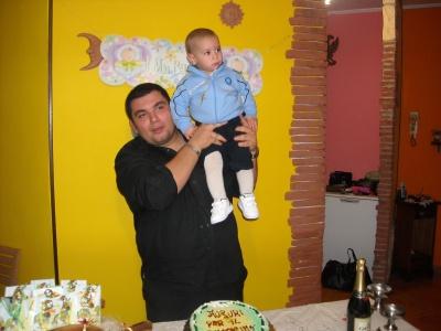 Vincenzo e Diego -