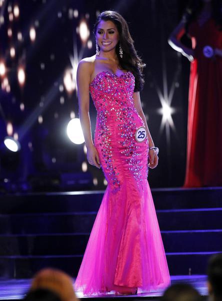 Miss Filippine 2014 è Mary Jean