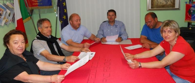La nuova protezione civile rappresenta una realtà importante ad Agnone