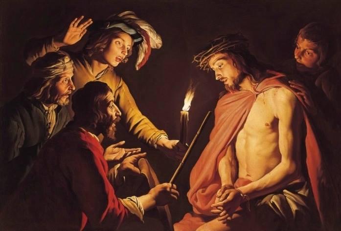 Pasqua: La risurrezione di Gesù è l'evento centrale della narrazione dei Vangeli