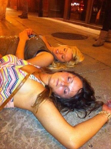 Ubriache: Perdere un'illusione rende più saggi che trovare una verità