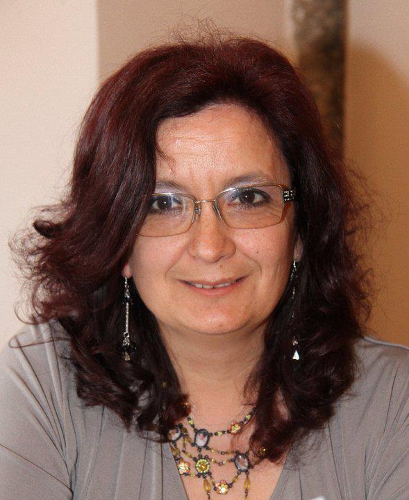 AGNONE (IS): Annunziata Antonia ZARLENGA Nata a Agnone (Is) il 14/06/1958 Data elezione: 15/05/2011