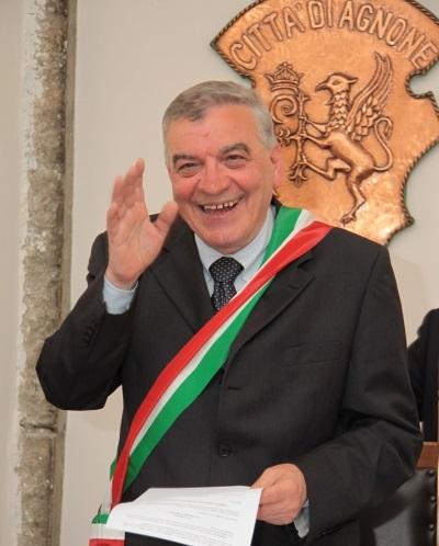 AGNONE (IS): Ing Michele Carosella SINDACO DAL 17/05/2011