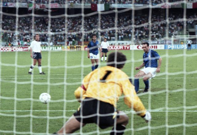 Italia-Inghilterra: Azzurri, batteteli ancora