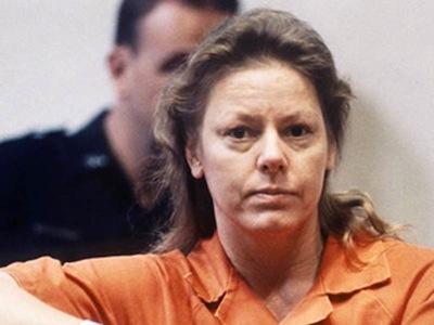 I 5 killer più famosi al mondo - Al 5° posto:   Aileen Wuornos
