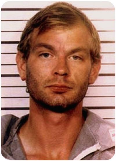 I 5 killer più famosi al mondo - Al 4° posto:   Jeffrey Dahmer