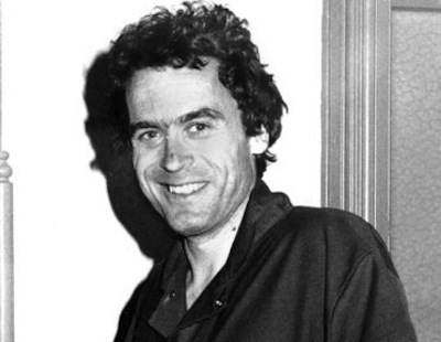 I 5 killer più famosi al mondo - Al 2° posto:   Ted Bundy