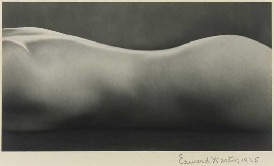 Sono affascinato dai di questa foto del 1925,venduta nel 2008 da Sotheby's New York per $1,6 milioni
