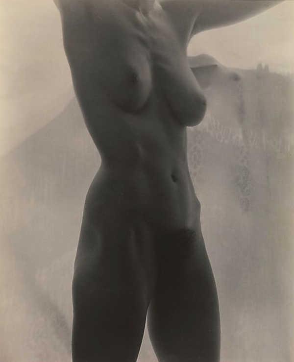 Un segno d'amore del 1919 battuta all'asta per $1,36milioni, questo scatto di Alfred Stieglitz
