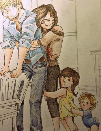 La famiglia, un bene prezioso