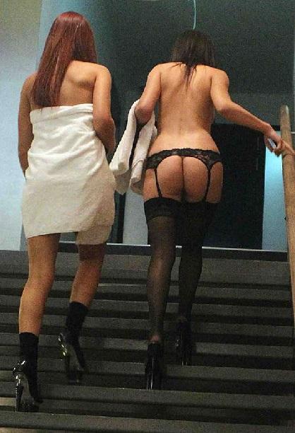 L'inaugurazione del maxi bordello in Carinzia 50% alla donna risolve molti problemi
