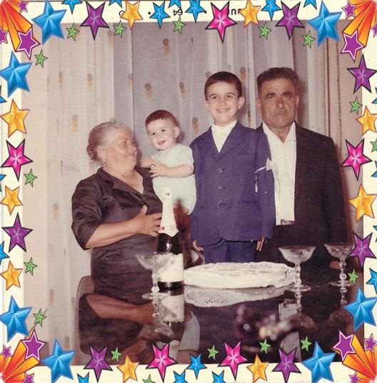 I dolci nonni 1964