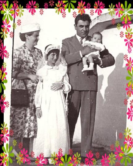I miei fantastici genitori 1957