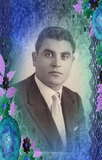 Il mio papà Vincenzo
