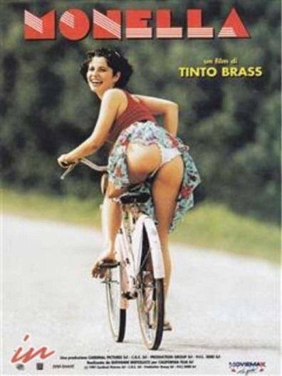 Tutte le muse di Tinto Brass