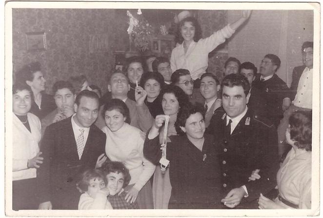 1957 anno di nascita di Giuseppe