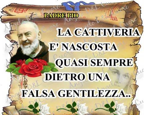 Padre Pio pensaci tu - Massimo - Agnone - IS