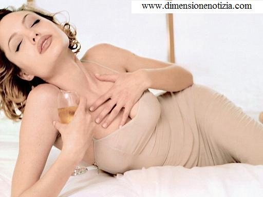 Calendario di Angelina Jolie -